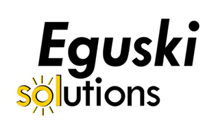 Eguski Solutions Mobile Logo